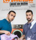 Spectacle 6 Octobre